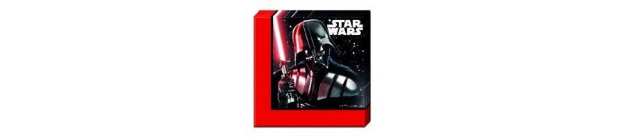 Artículos Cumpleaños Star Wars