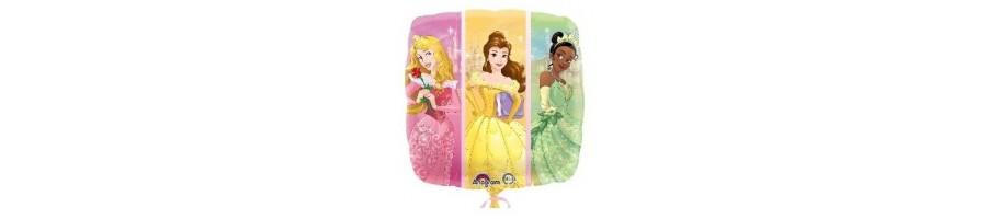 Artículos Cumpleaños Princesas