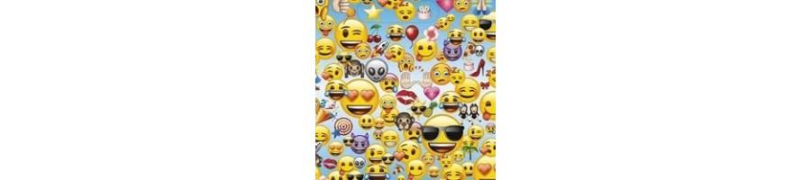 Artículos Fiesta Emojis