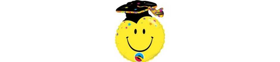 Decoración para Graduación