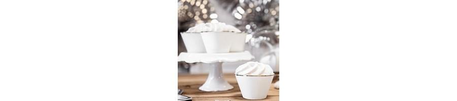 Accesorios Tarta y Cupcakes